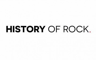 History of Rock – Ashton Campion Blog