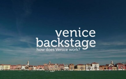 Venice Backstage: How does Venice work?