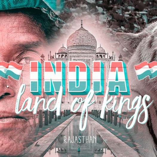 India, Land of the Kings