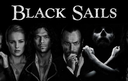 Black Sails y On Stranger Tides: doble ración de piratas