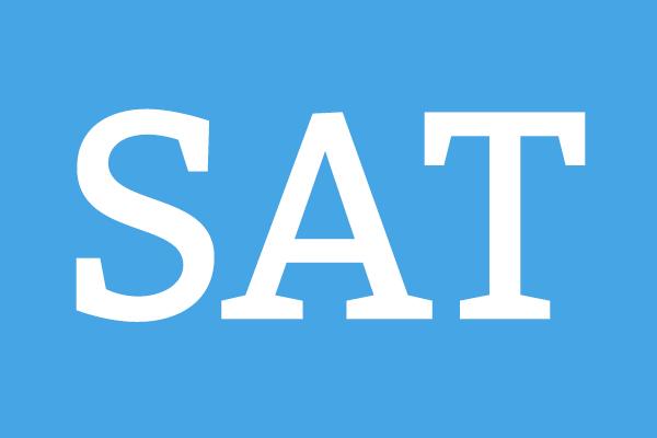 Examen SAT (Scholarship Aptitude Test)