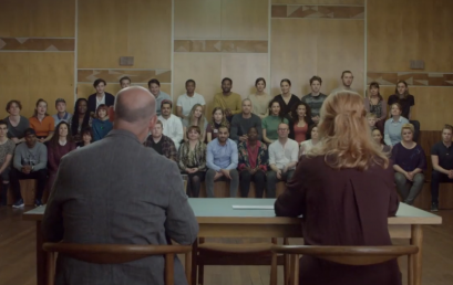 The DNA Journey, la campaña publicitaria contra el racismo