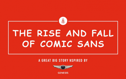 Documental de la Comic Sans