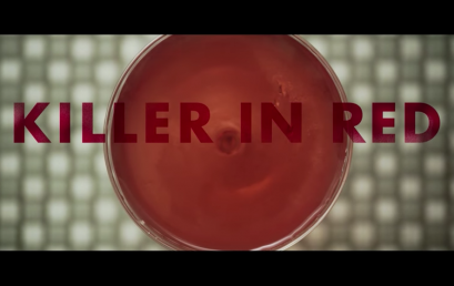 Killer in Red, un corto para Campari de Paolo Sorrentino