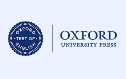 Oxford Test of English, el primer examen oficial online