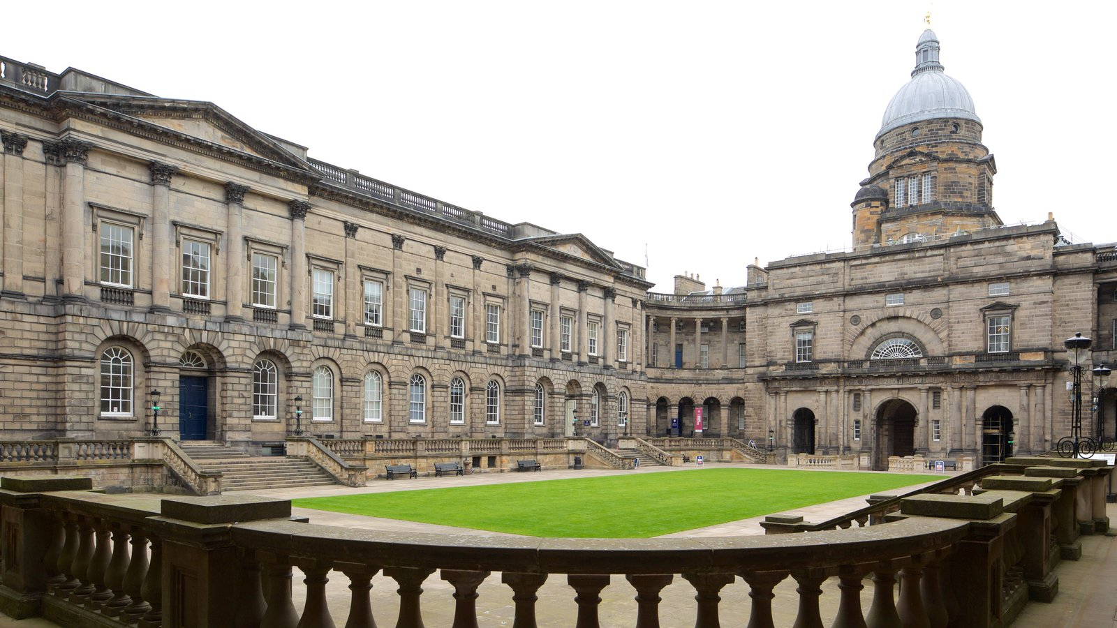 Estudiar en Escocia 1- Ashton Campion Blog