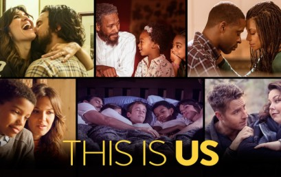 This is us: Limonadas para la vuelta al cole
